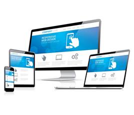IT-Consulting - Diseño Web